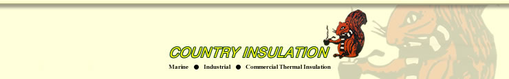 country insulation